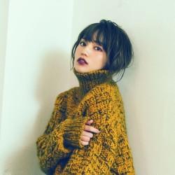 川口春奈さんがJJだけに見せてくれた、この冬の私服3選