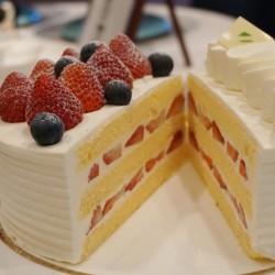 これぞショートケーキの極み!平成最後に味わっておきたい究極のクリスマスケーキ