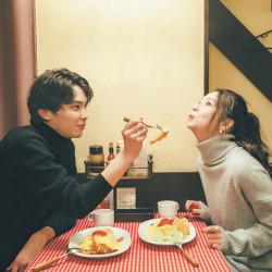 編集部スタッフも絶賛!銀座の老洋食店のオムライスが美味しすぎる!