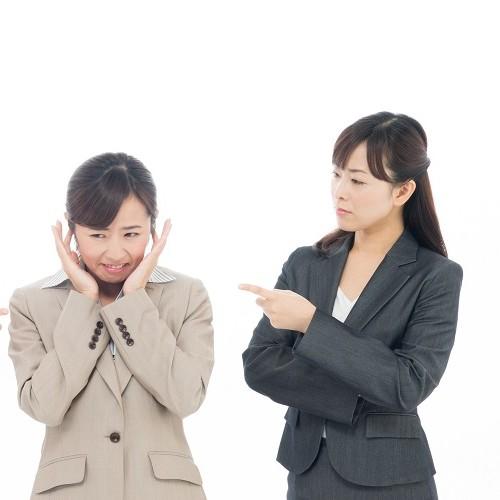 怒られたとき、注意をうけたとき、批判されたとき…ベストな対応の仕方4つ