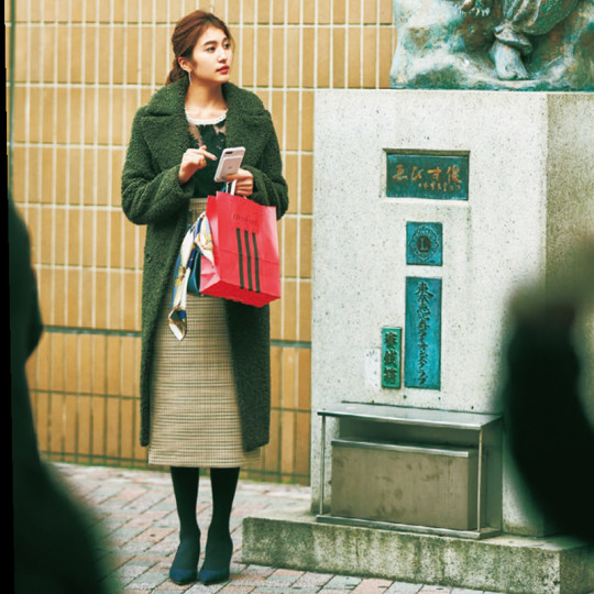 【今日のコーデ 12/11】 12月は「ZARAだけ」で ちょっぴりモテ意識の着回しdiary
