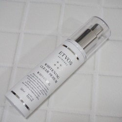 シミそばかすはもちろん、大気汚染やストレスのくすみもケア!敏感肌でも使える美白美容液