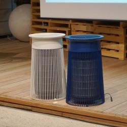 360℃に30畳!プラスマイナスゼロのおしゃれな空気清浄機がすごい!