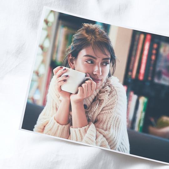 連載02<JJ × サマンサタバサプチチョイスのモノがたり>彼女が財布を変えるとき。