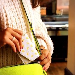 JJ2月号の「バナナ柄マイクロ財布」が可愛すぎる!