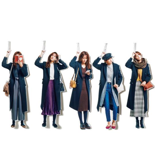 超絶コスパ服でチェスターコートをすっきり着こなすコーディネート5選