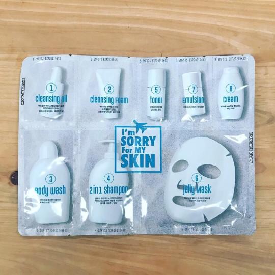 韓国好き美容編集が超オススメ! すごすぎる韓国のシートマスク