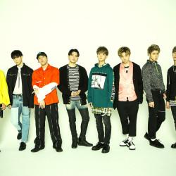 デビューシングル『OVERDRIVE』が発売! FANTASTICSメンバーの素顔をここだけでこっそり公開!