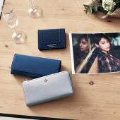 連載03<JJ × サマンサタバサプチチョイスのモノがたり>彼女が財布を変えるとき。