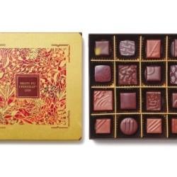 パリ発 チョコレートの祭典「サロン・デュ・ショコラ2019」