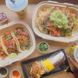 ヘルシーで鮮やか❤︎女子ウケ抜群のメキシコ料理はこれ!