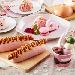 ホットドッグ、ソフトクリーム…「イケア」のピンクフードが可愛すぎる!