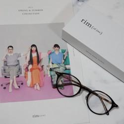 次のトレンドは?リニューアルした【rim of jins】で最新メガネをチェックしてきた!