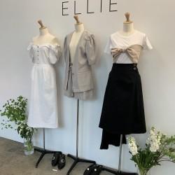 HONEY MI HONEYのお姉さんライン「ELLIE」デビュー!
