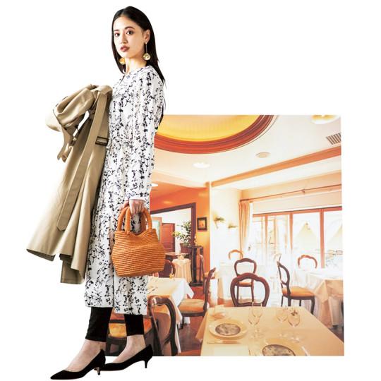 やっと着れる♡が嬉しい!  暖かい休日に着るべき最旬「春ワンピ」5選!