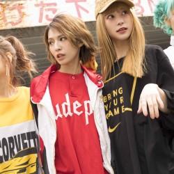 私服もおしゃれ♡同世代バンド「SCANDAL」のファッションが知りたい!