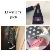 JJnet独占!チームJJが即買いした春小物を一気見せ!