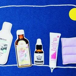 この週末はデトックスに最適!月美容を意識した浄化コスメ14選
