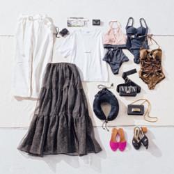 私服&私物を大公開! 滝沢カレンはオーストラリアに○○を6着持っていく…?!