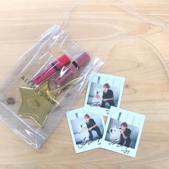 【応募方法はこちら】ジェジュンのサイン入り生ポラを3名様にプレゼント!
