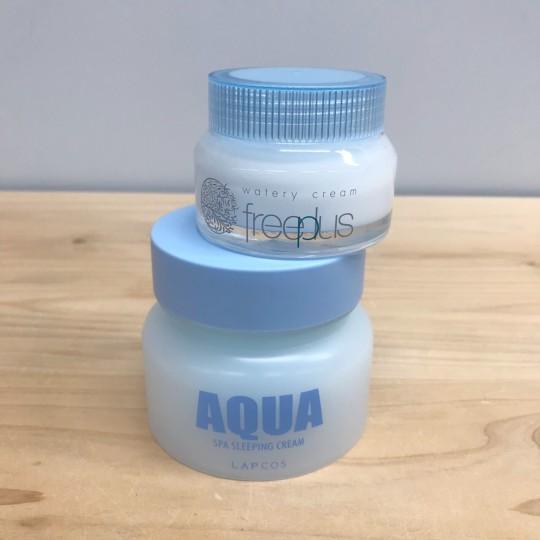 美容担当が実践、乾燥肌が一発で治るクリームパックって?