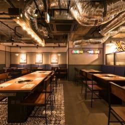 本場ソウルで大人気の韓国料理屋はランチも抜群に美味しい!