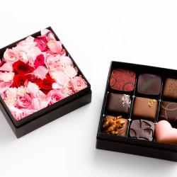 駆け込み母の日ギフトに、素敵なチョコレートはいかが?