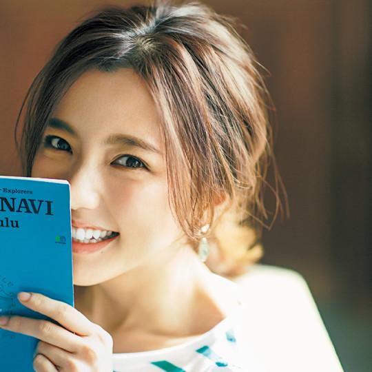 """真野恵里菜と考える """"私らしい大人へのステップ"""" 素敵な30歳になるために── 週末やりたい、 5つのこと。"""
