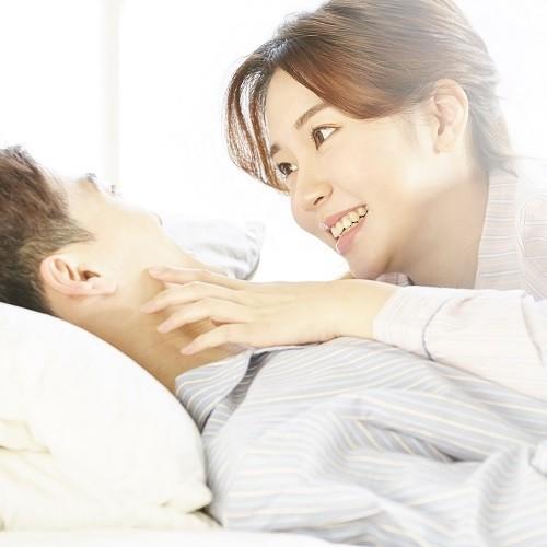 お泊まりデートの翌朝、彼女がしてくれると嬉しいこと4つ