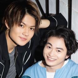 映画『小さな恋のうた』の佐野勇斗×森永悠希が語る、青春時代と好きな恋うた!