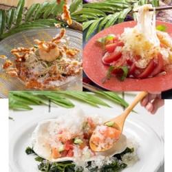 見て涼しい!食べて美味しい!夏のひんやり新作グルメ5選