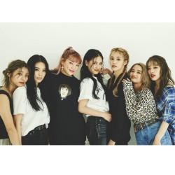 \待望のニューシングルをリリース♡/Happinessメンバーが「私の好きな夏恋コーデ」を発表!