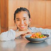 忙しくてもキレイをキープ!「黒酢」で美肌になれる10分レシピ