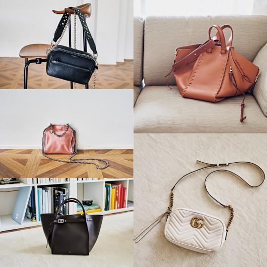 20代女子が令和初のボーナスで買うべき「あの名品バッグ」5選