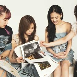 写真集の中身をチラ見せ♡ E-girlsメンバーが好きな「夏恋のベストショット」はコレ!