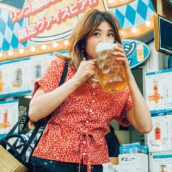 フェス、海、キャンプ…夏イベントの正解コーデ18連発!