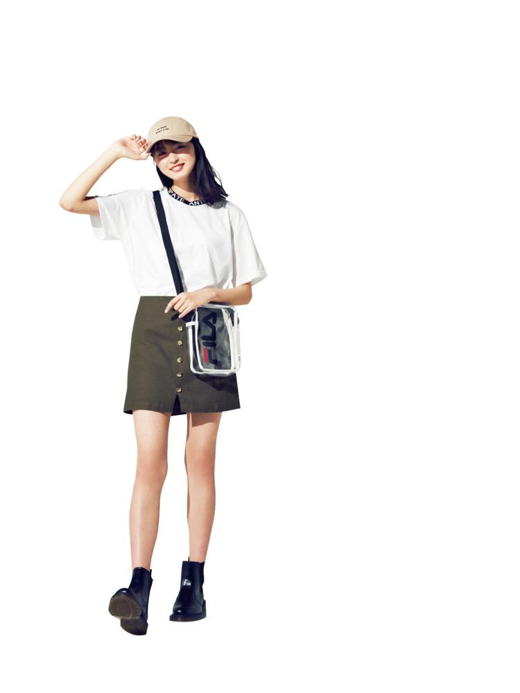 JJに掲載された乃木坂新エース遠藤さくらちゃんのモデル適性が凄すぎる