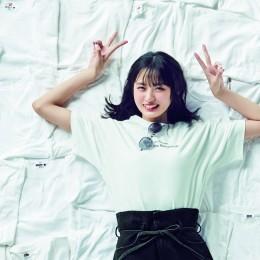 JJ初登場!乃木坂46遠藤さくらのミニ×マーチンが可愛すぎる!