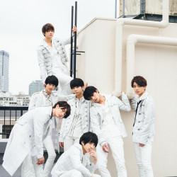 JJイチオシの「M!LK」が爽やかな夏のラブソングをリリース♡