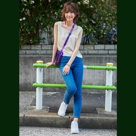 K・SWISSのスニーカーなら韓国っぽいカジュアルが即完成する!