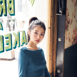 甘めファッション好きにはたまらない♡今っぽい「坂道ガーリー」コーデの作り方!
