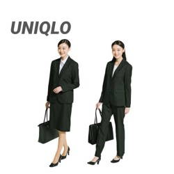 ユニクロと3大人気スーツブランドの「リクスー」をまとめてチェック!