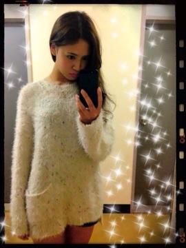 藤井夏恋の私服