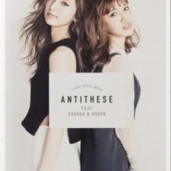 「ANTITHESE」