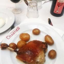 友人とよく行く、お得なパリのレストラン【こむぎこ通信#9】