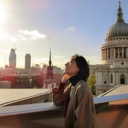 #31 ロンドンのシークレットスポット2【松原歩美】