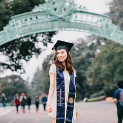 大学を卒業しました! California Diary Blog 17 - Graduated from UC Berkeley!