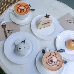 #32 香港の可愛すぎるカフェ♡